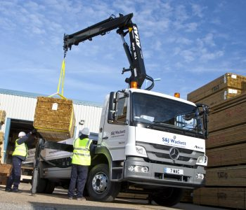 builder provider crane